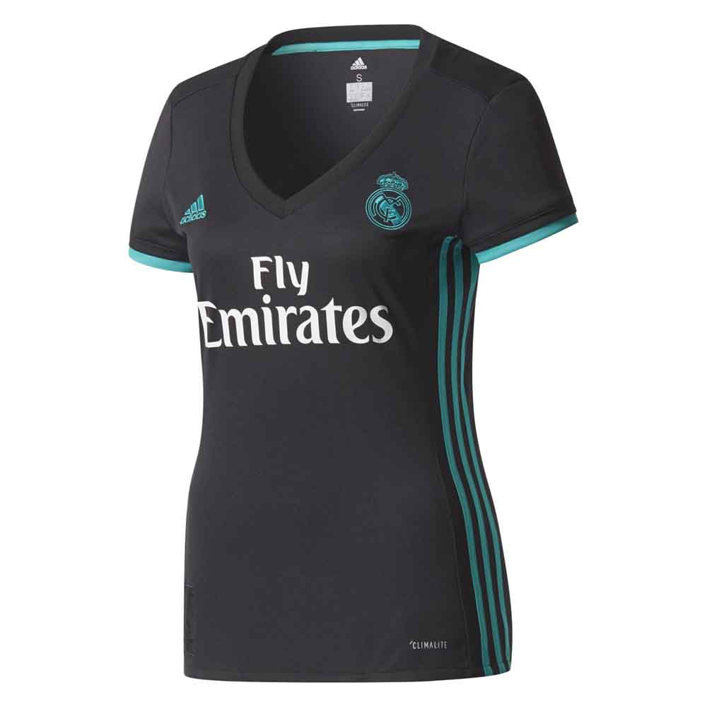 06e7258dc adidas Real Madrid Away Jersey Woman