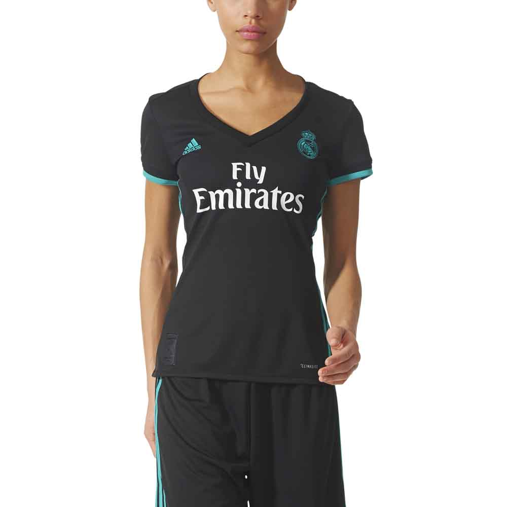 93d0989c24f ... adidas Real Madrid Away Jersey Woman ...