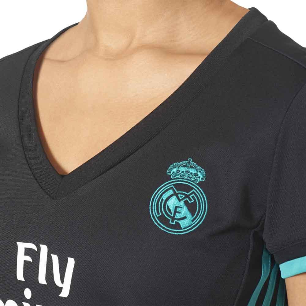 Camisa Home do Real Madrid Feminina 19 20