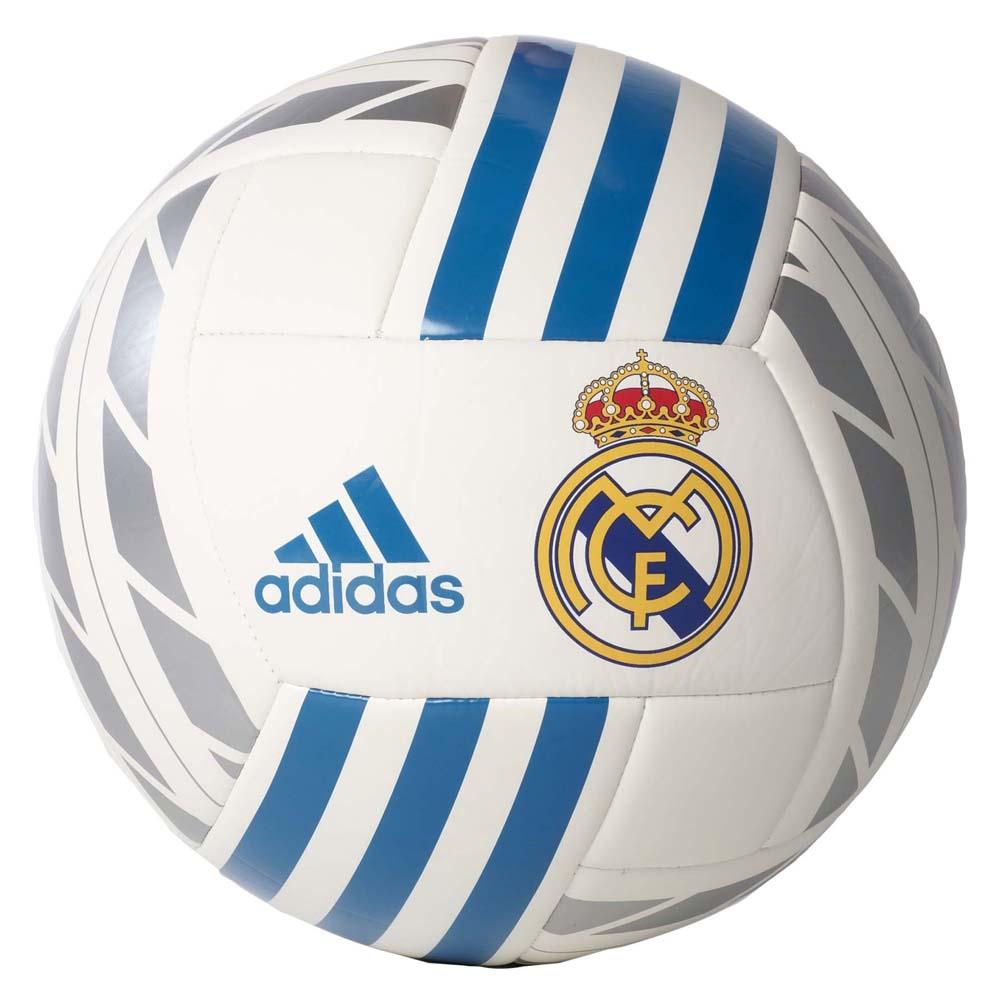 adidas Real Madrid Beach Soccer White buy and offers on Goalinn 3398aec51
