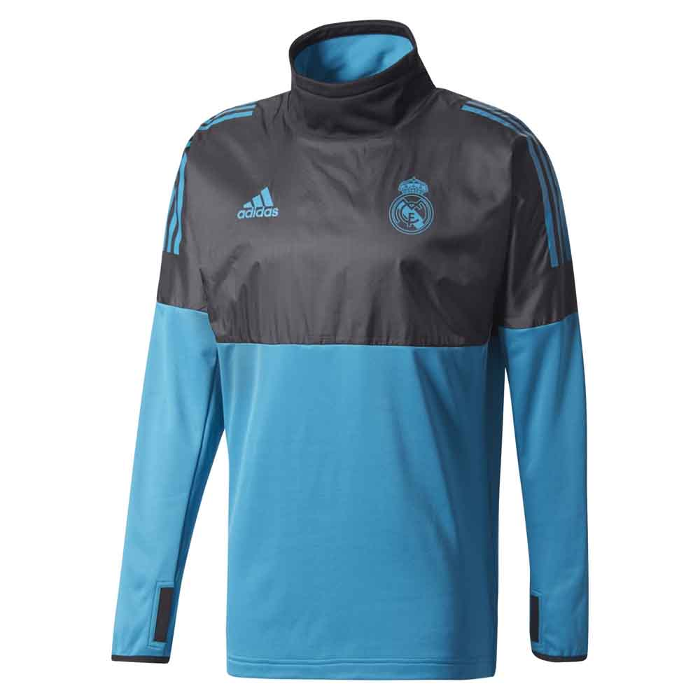 buy online 653cb 5077d adidas Real Madrid UCL Hybrid 17/18