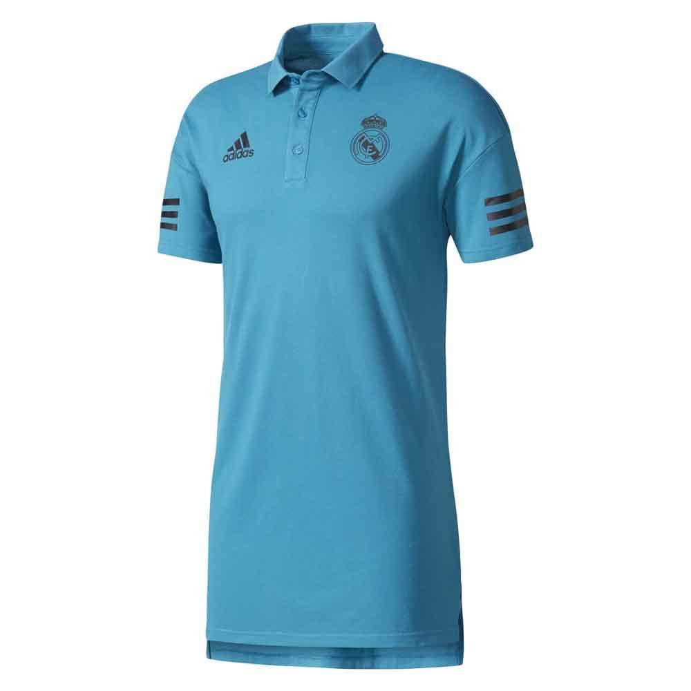 Clubs Adidas Real Madrid Eu Polo