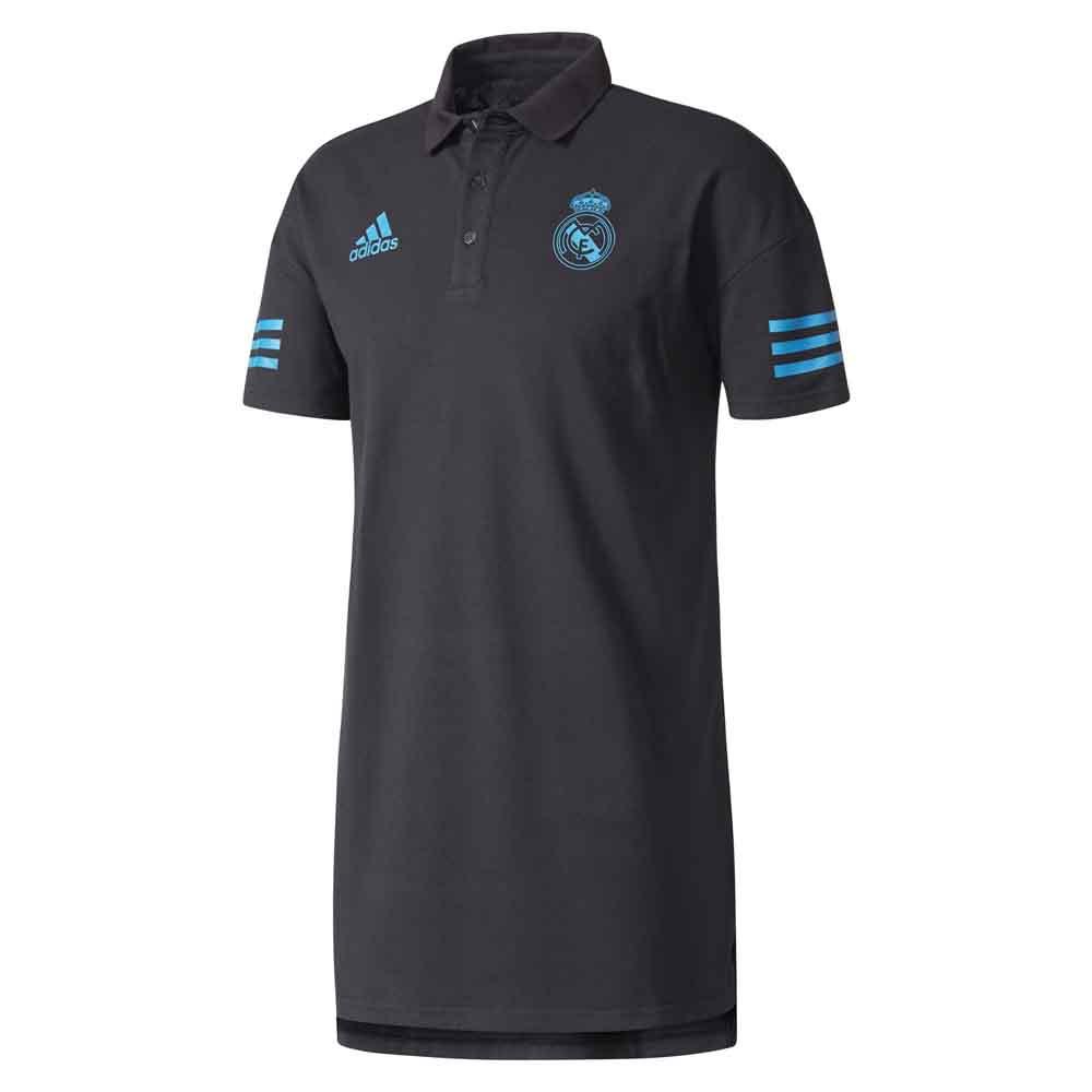 Football Adidas Real Madrid Eu Polo