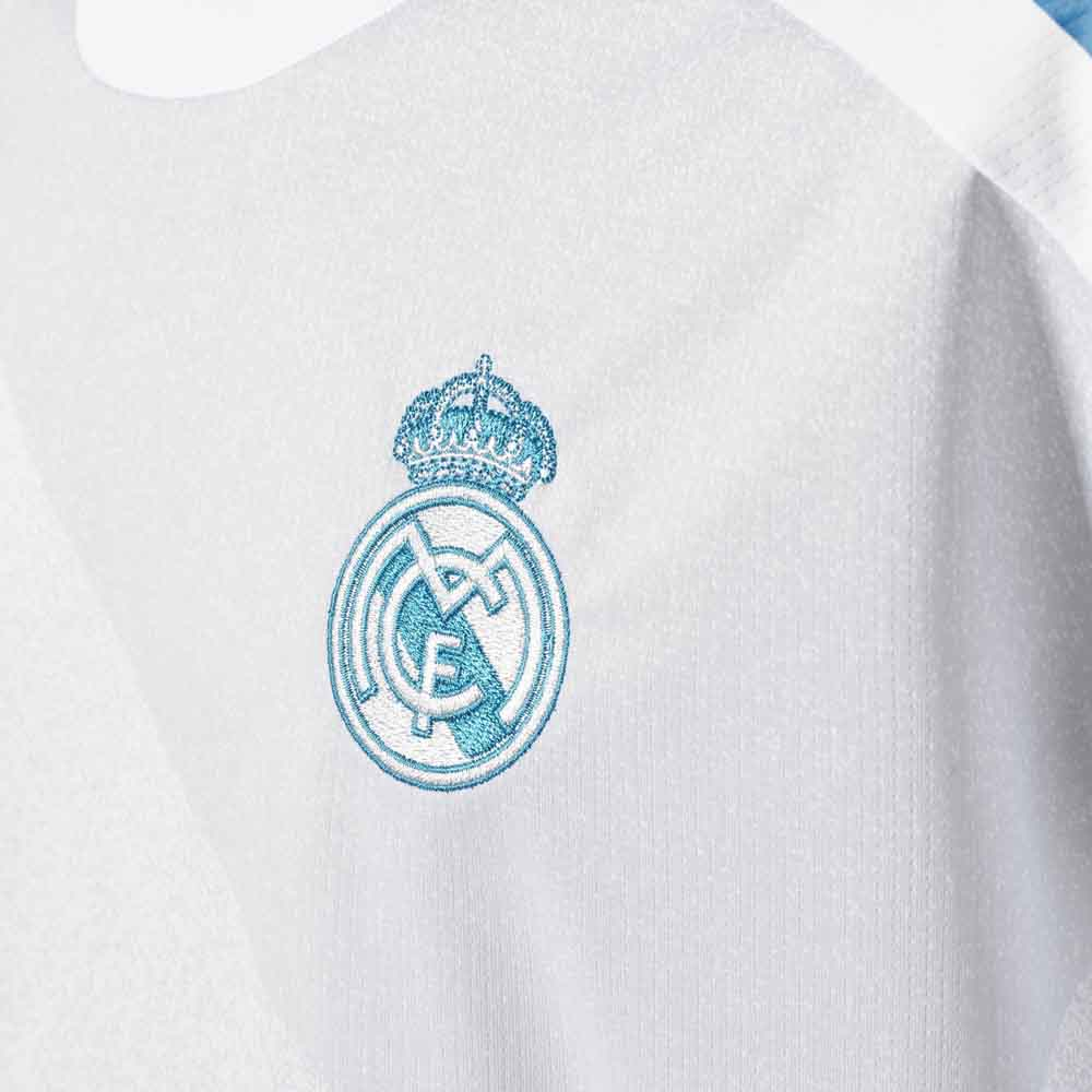 dc0e9b3b613 ... adidas Real Madrid Home Pre Match 17 18 ...