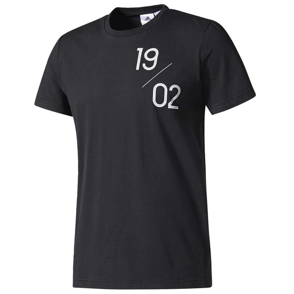 adidas Real Madrid SGR Tee 2 comprar e ofertas na Goalinn Futebol 67a33777b4796