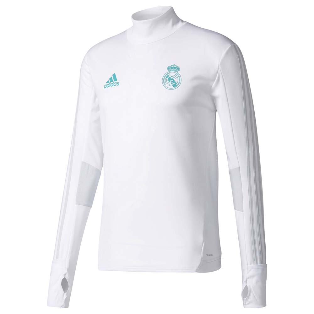 Clubs Adidas Real Madrid Training Top