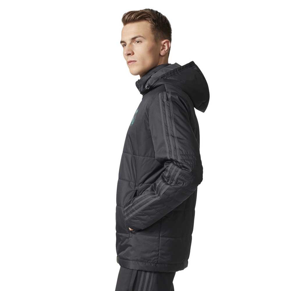 humedad de múltiples fines leyendo  adidas Real Madrid Winter Jacket buy and offers on Goalinn