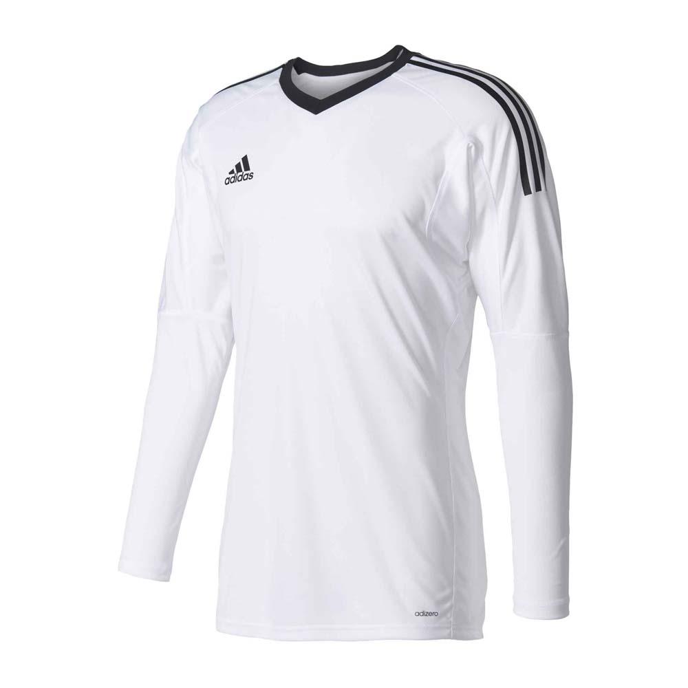b69bb622e adidas Revigo 17 GK White buy and offers on Goalinn