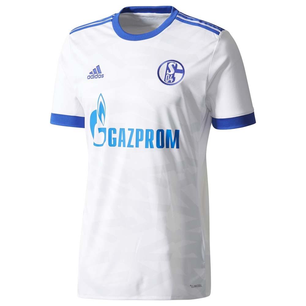 Clubs Adidas Schalke 04 Away Jersey