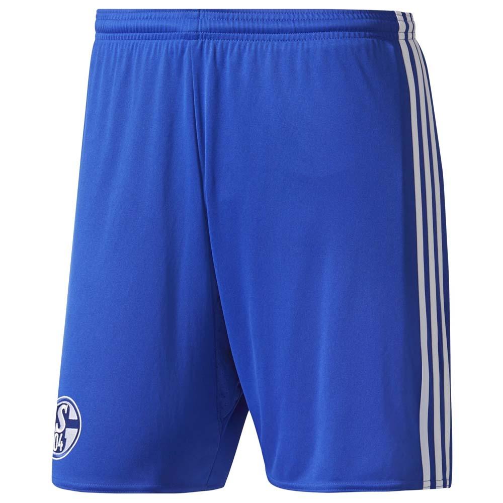Clubs Adidas Schalke 04 Away Shorts