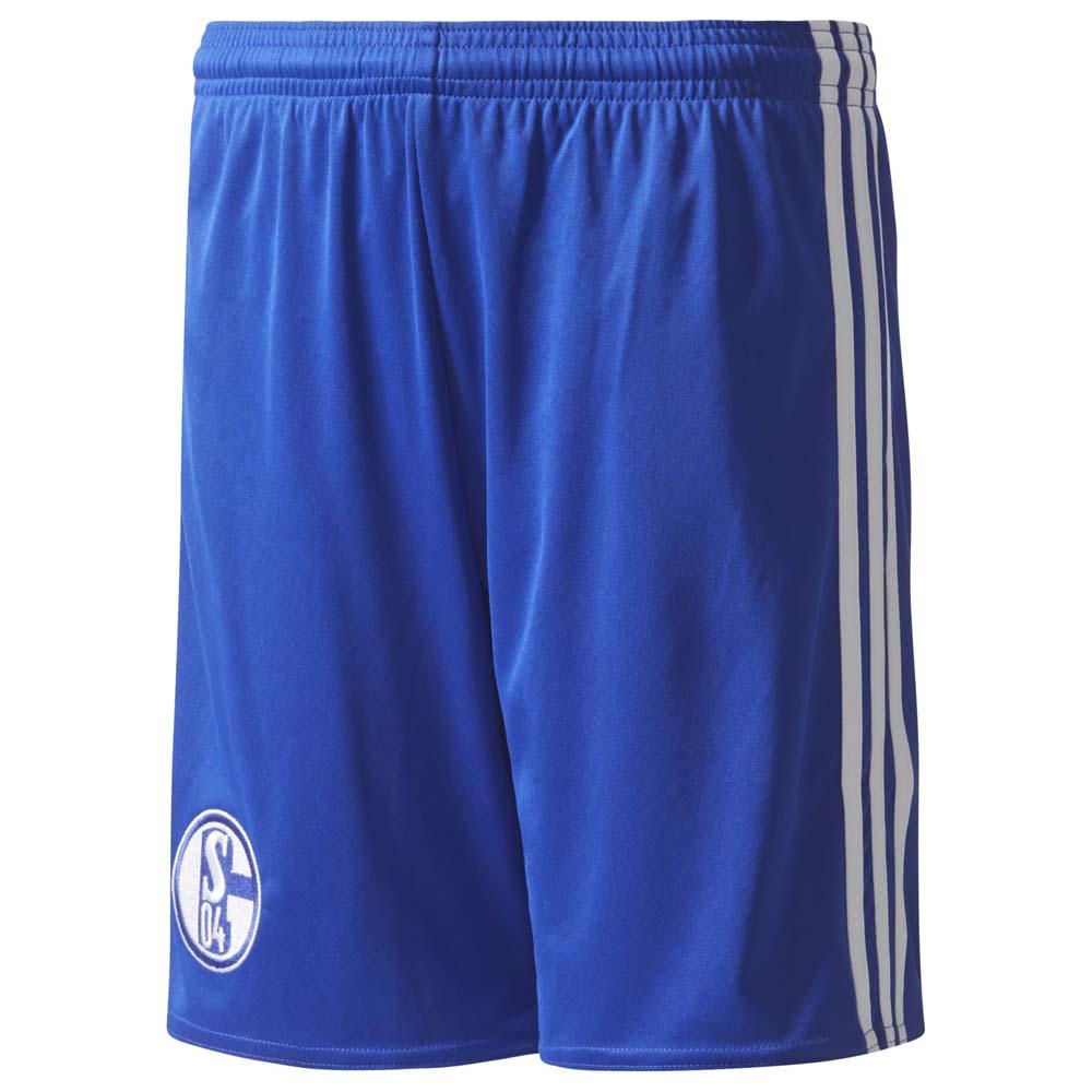 Clubs Adidas Schalke 04 Away Shorts Junior