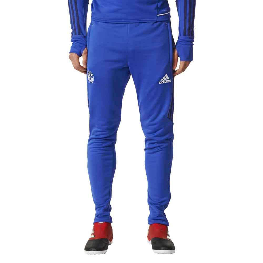 adidas Schalke 04 Training Pants