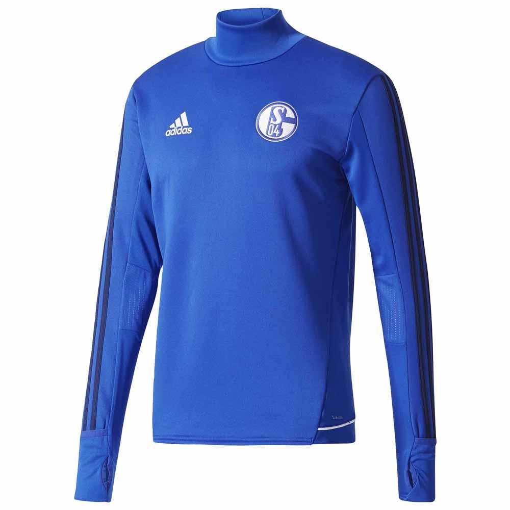 Clubs Adidas Schalke 04 Training Top