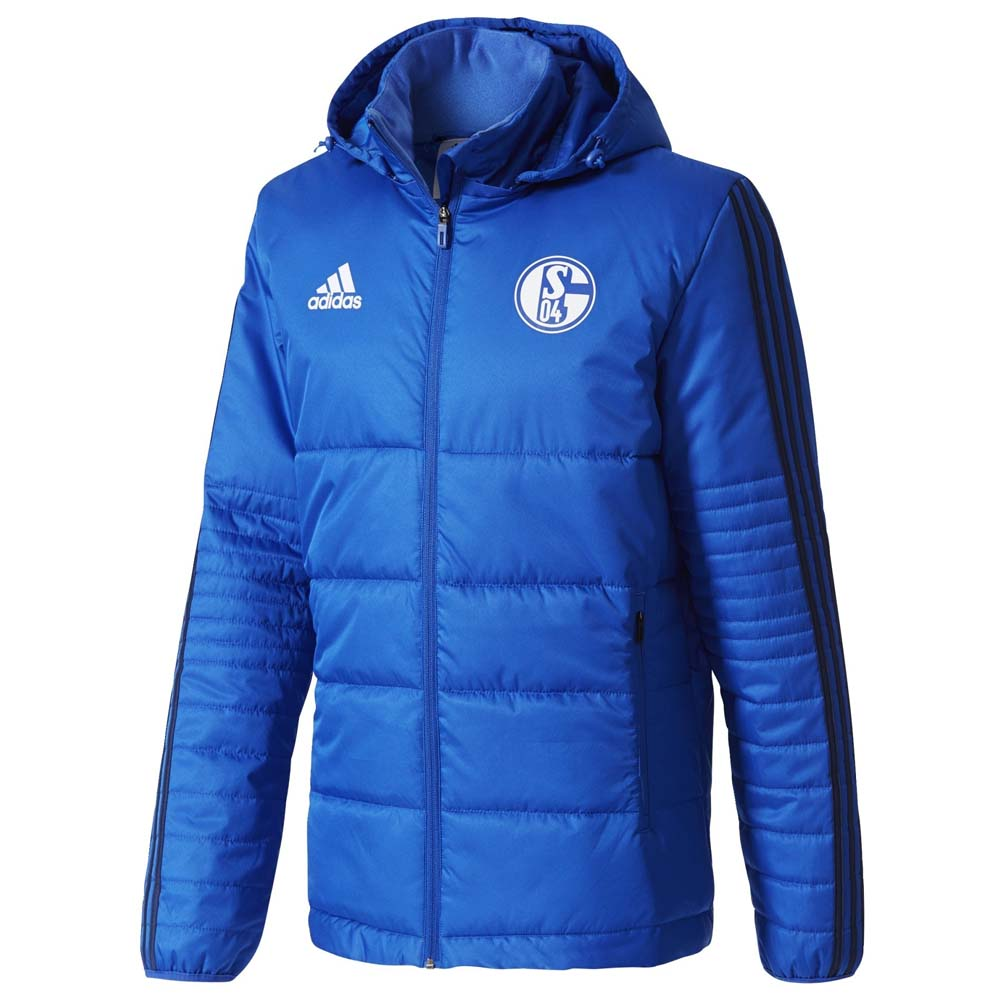Clubs Adidas Schalke 04 Winter Jacket