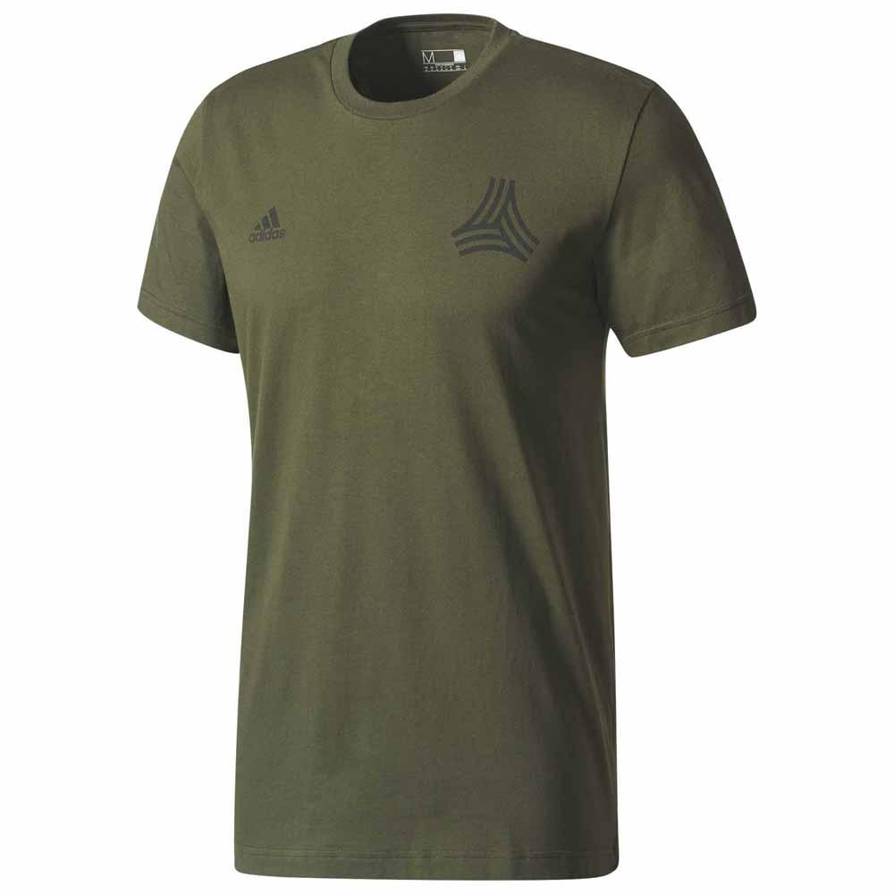 T-shirts casual Adidas Tanc Street