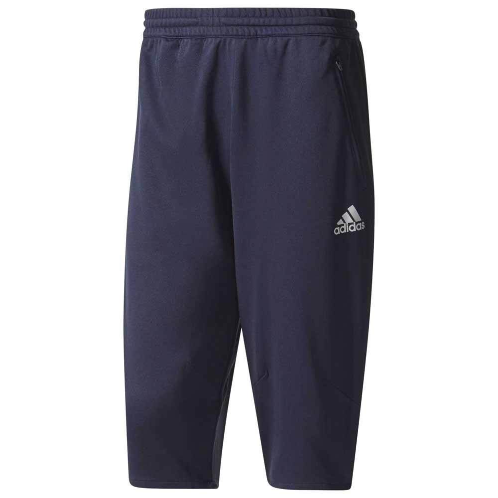 da72327aff7 ... classic 35f78 66dff adidas Tanf Training 3 4 Pants buy and offers on  Goalinn ...