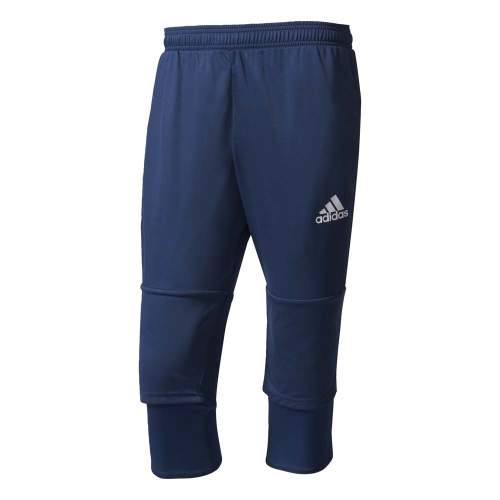 Adidas Women'S Tiro ClimaCool Capri Soccer Pants   Goxip