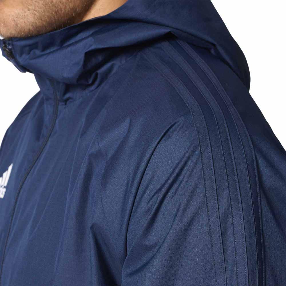 b2f9a69dd896 adidas Tiro 17 Rain Blue buy and offers on Goalinn