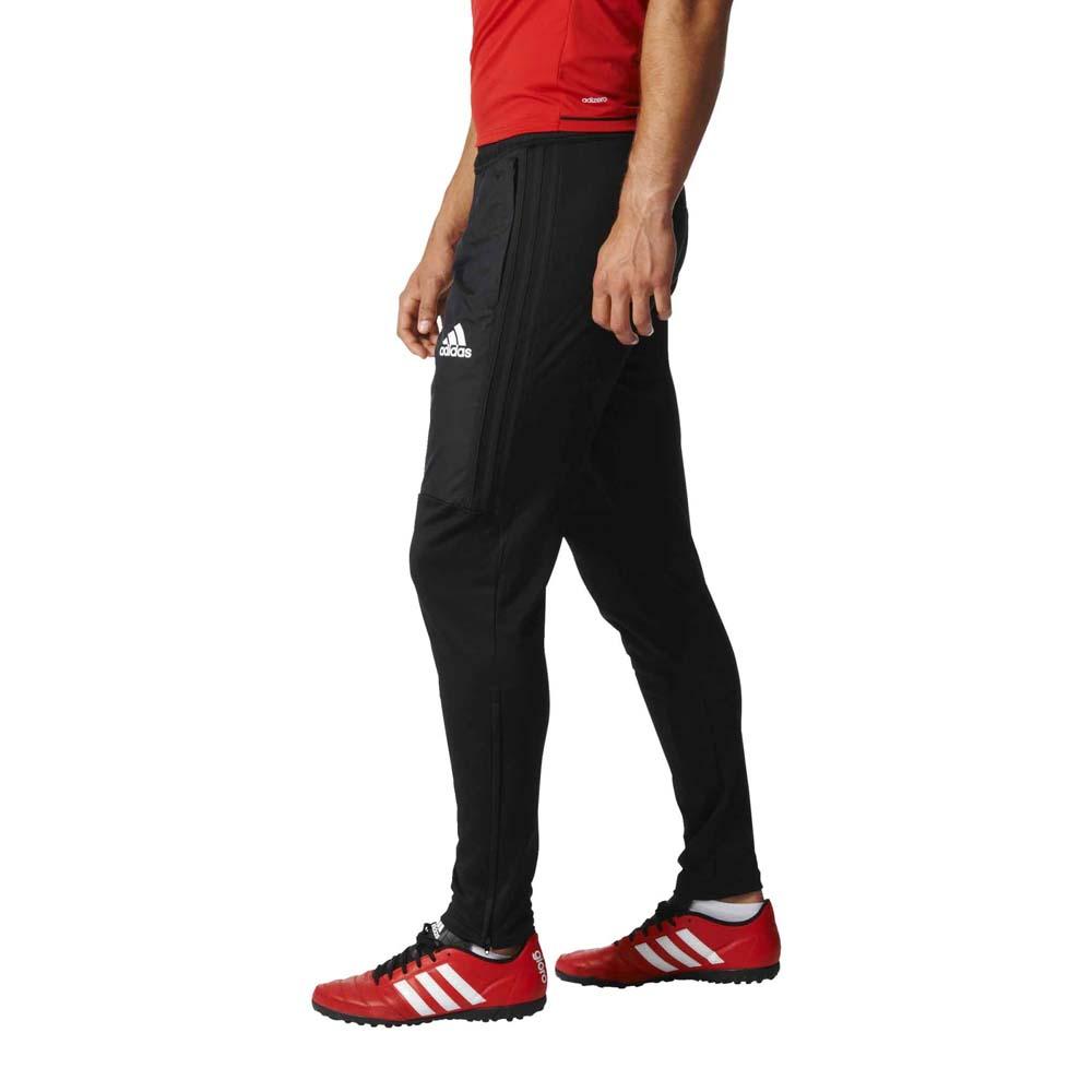 5cafa792a552 adidas Tiro 17 Warm Pants Black buy and offers on Goalinn