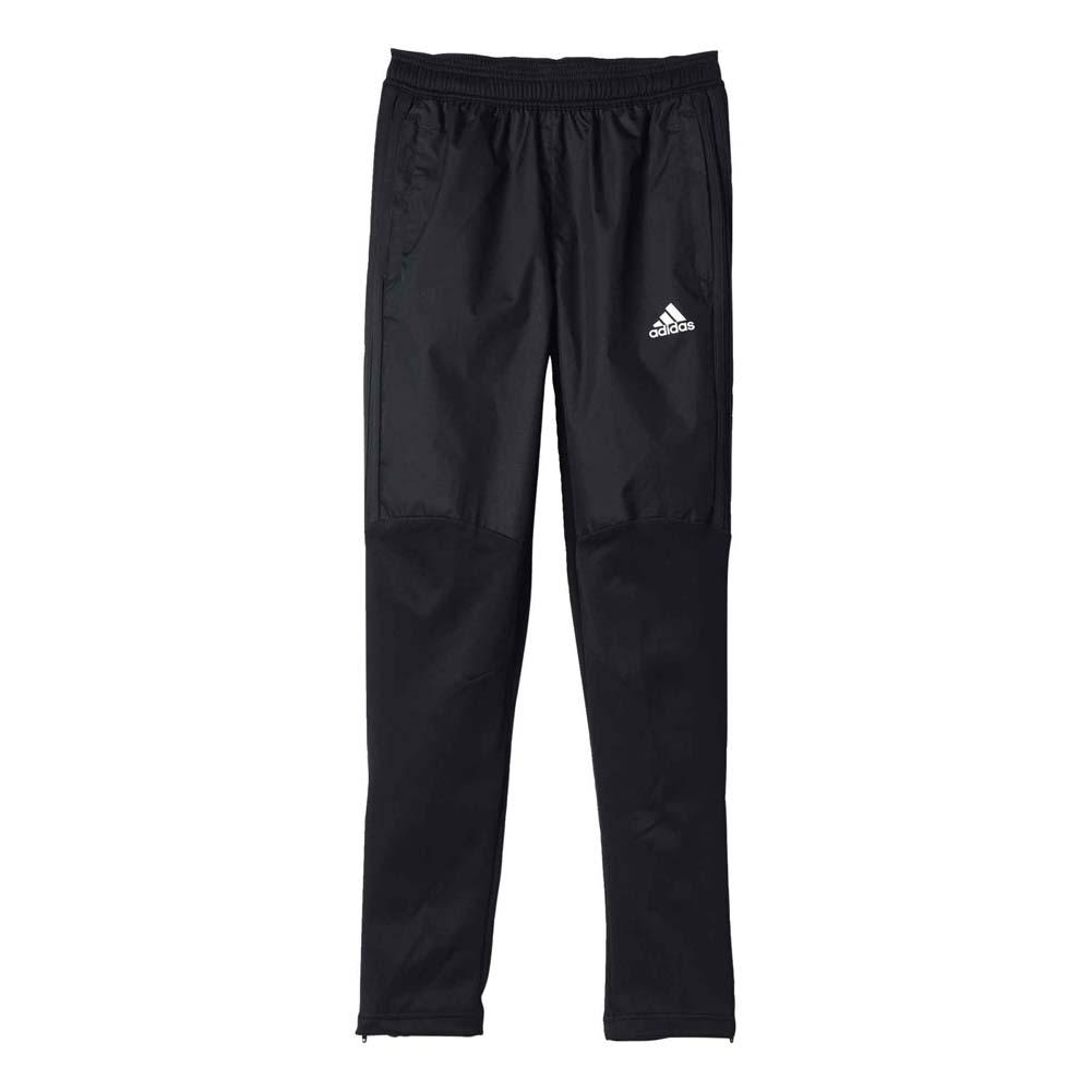 adidas Tiro 17 Warm Pants Black buy and offers on Goalinn c9edef71020c