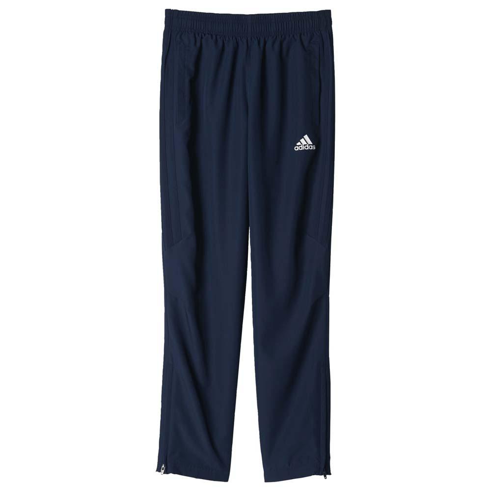 adidas Tiro 17 Woven Pants Azul comprar y ofertas en Goalinn c305e8ecf6ee3