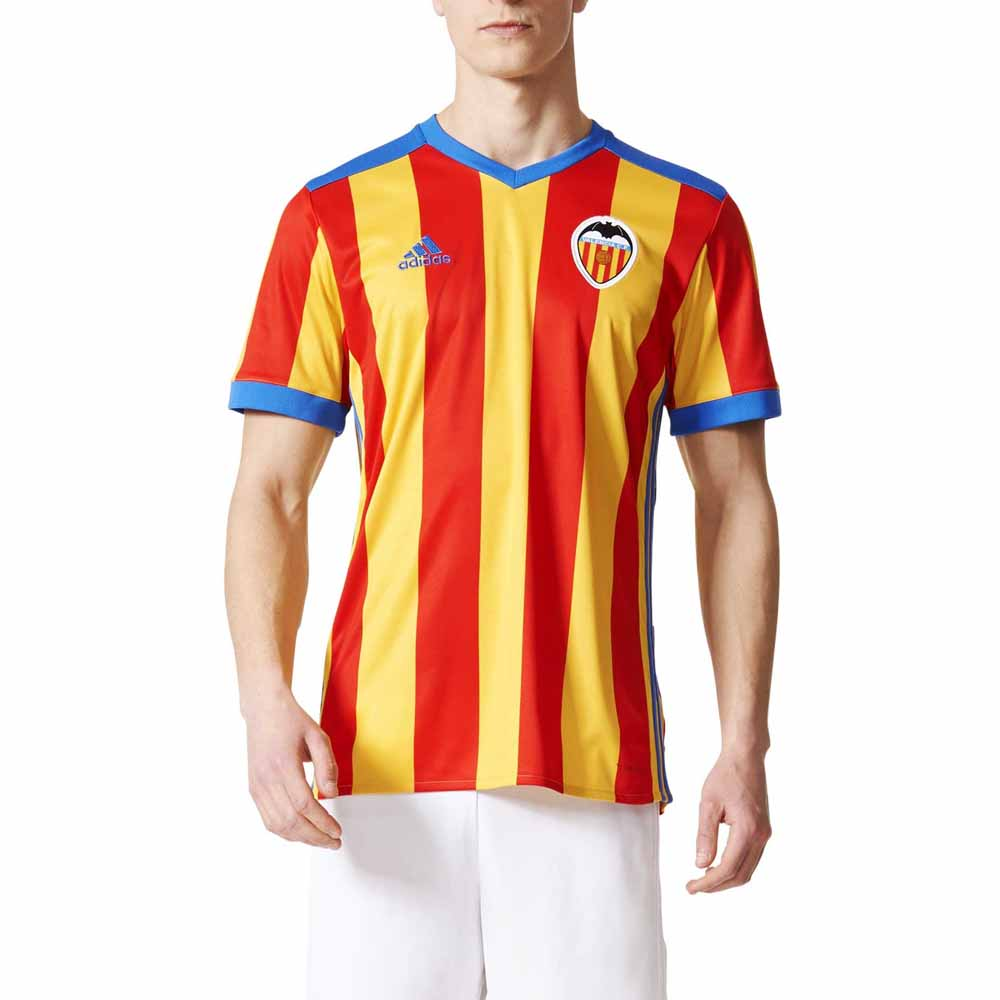 63e933a65 adidas Valencia CF Away Jersey buy and offers on Goalinn
