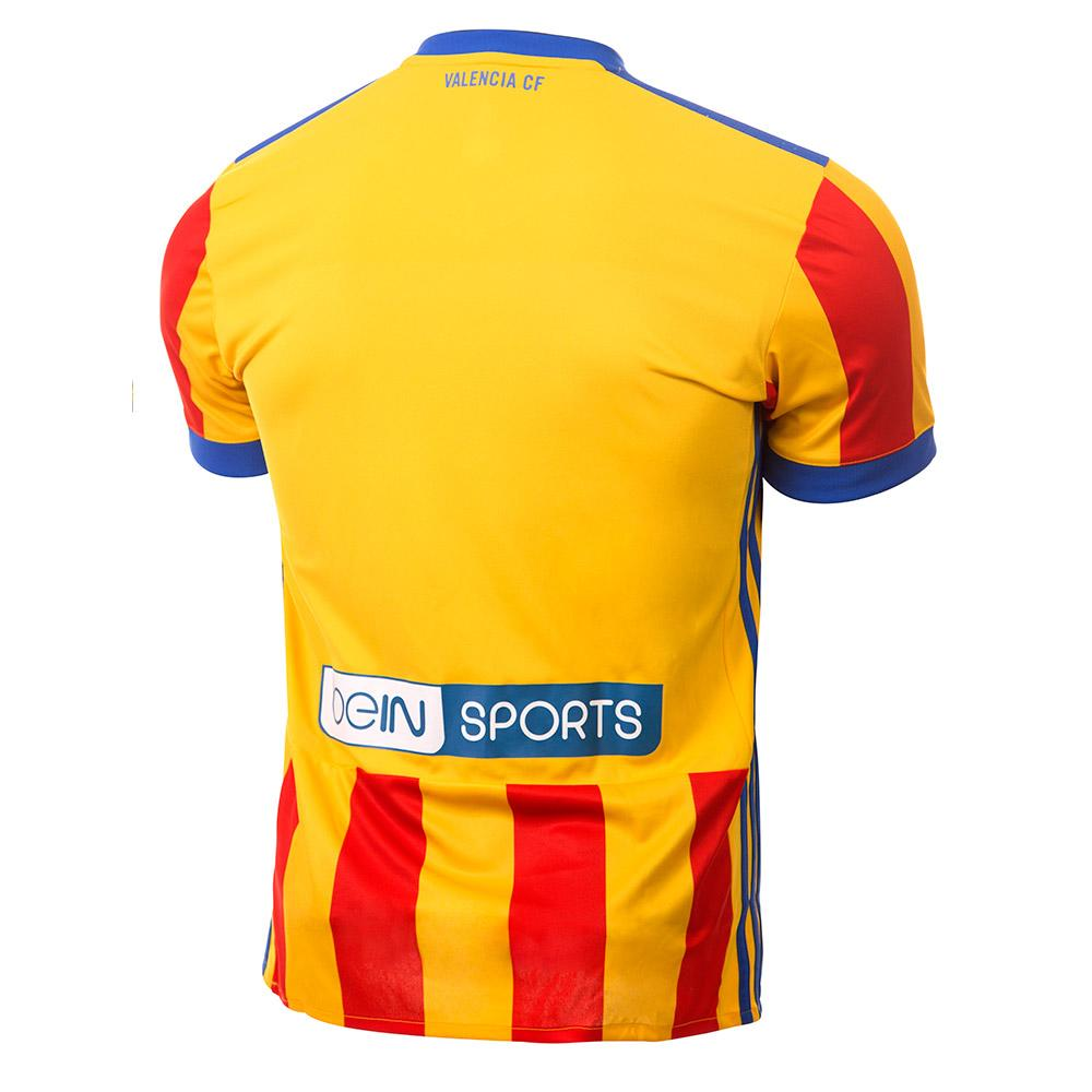 Huérfano hablar Puntuación  adidas Valencia CF Away 17/18 Junior buy and offers on Goalinn