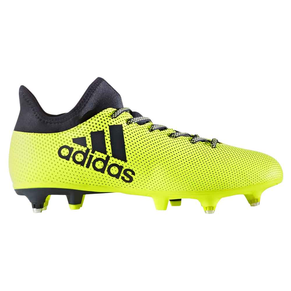 a172f0978 adidas X 17.3 SG Yellow buy and offers on Goalinn