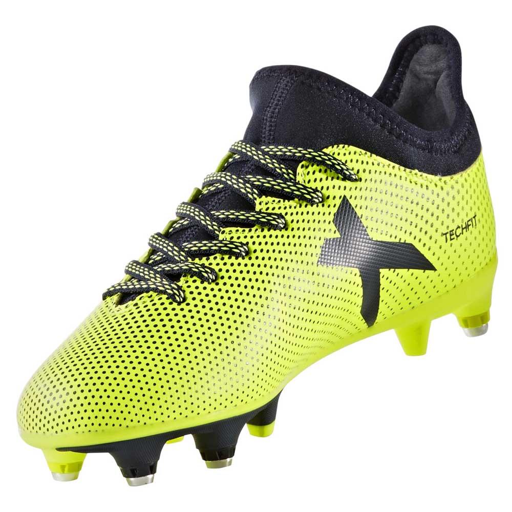 6f83d7f9e adidas X 17.3 SG buy and offers on Goalinn