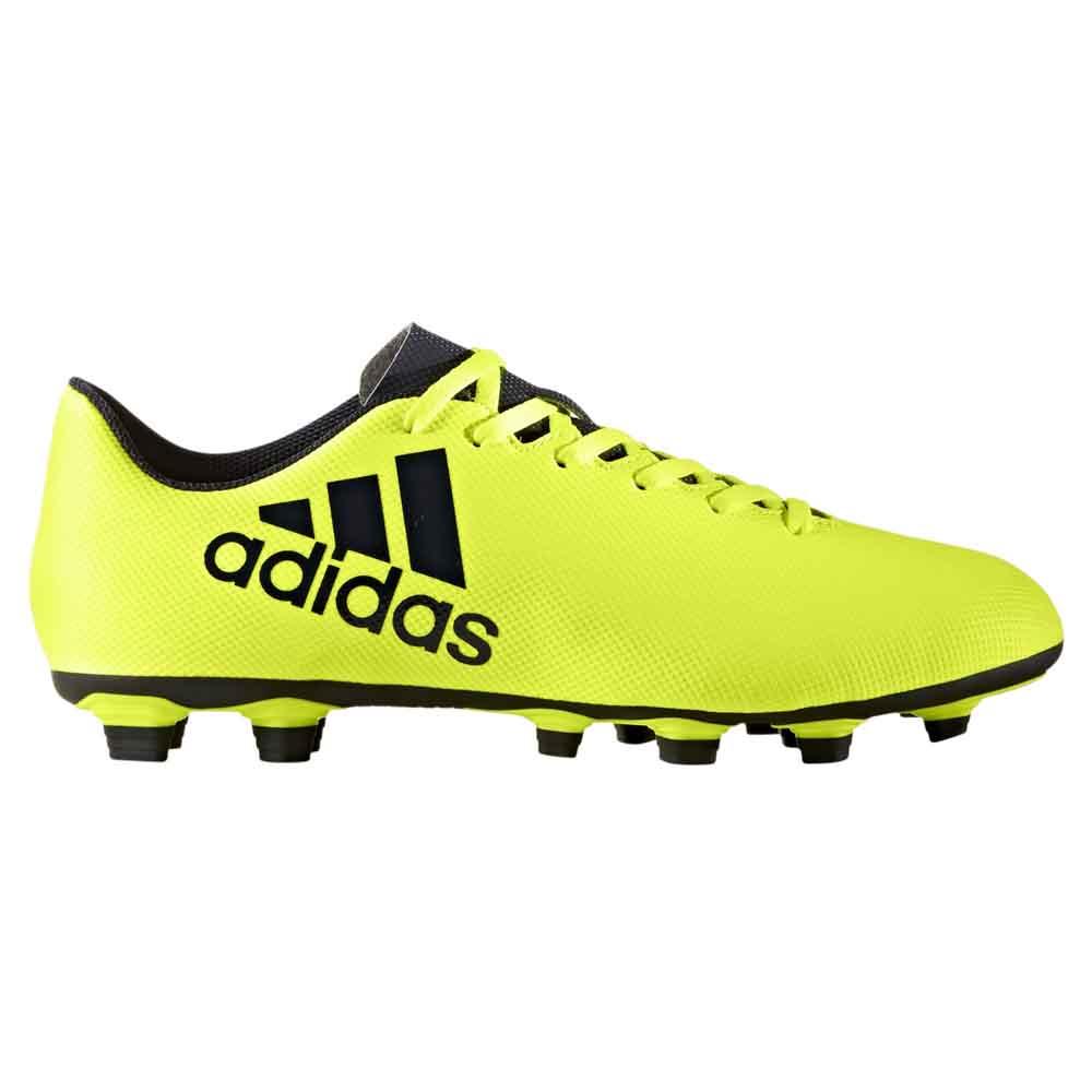 best cheap 3fe64 60303 adidas X 17.4 FXG