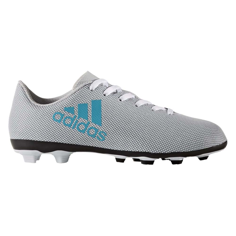 Adidas X 17.4 Flexible Ground Grigie Sconti | Scarpe da
