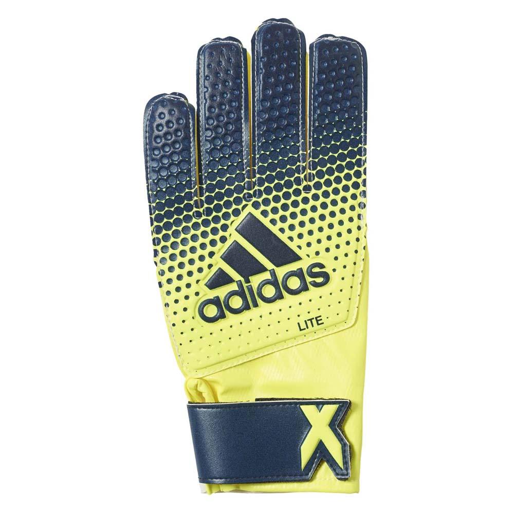 9c48cc4744 adidas X Lite comprar e ofertas na Goalinn Luvas de guarda-redes