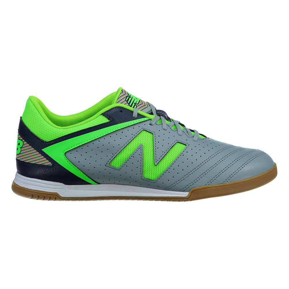 6e8bd494afdcc New balance Audazo Strike Futsal Green buy and offers on Goalinn
