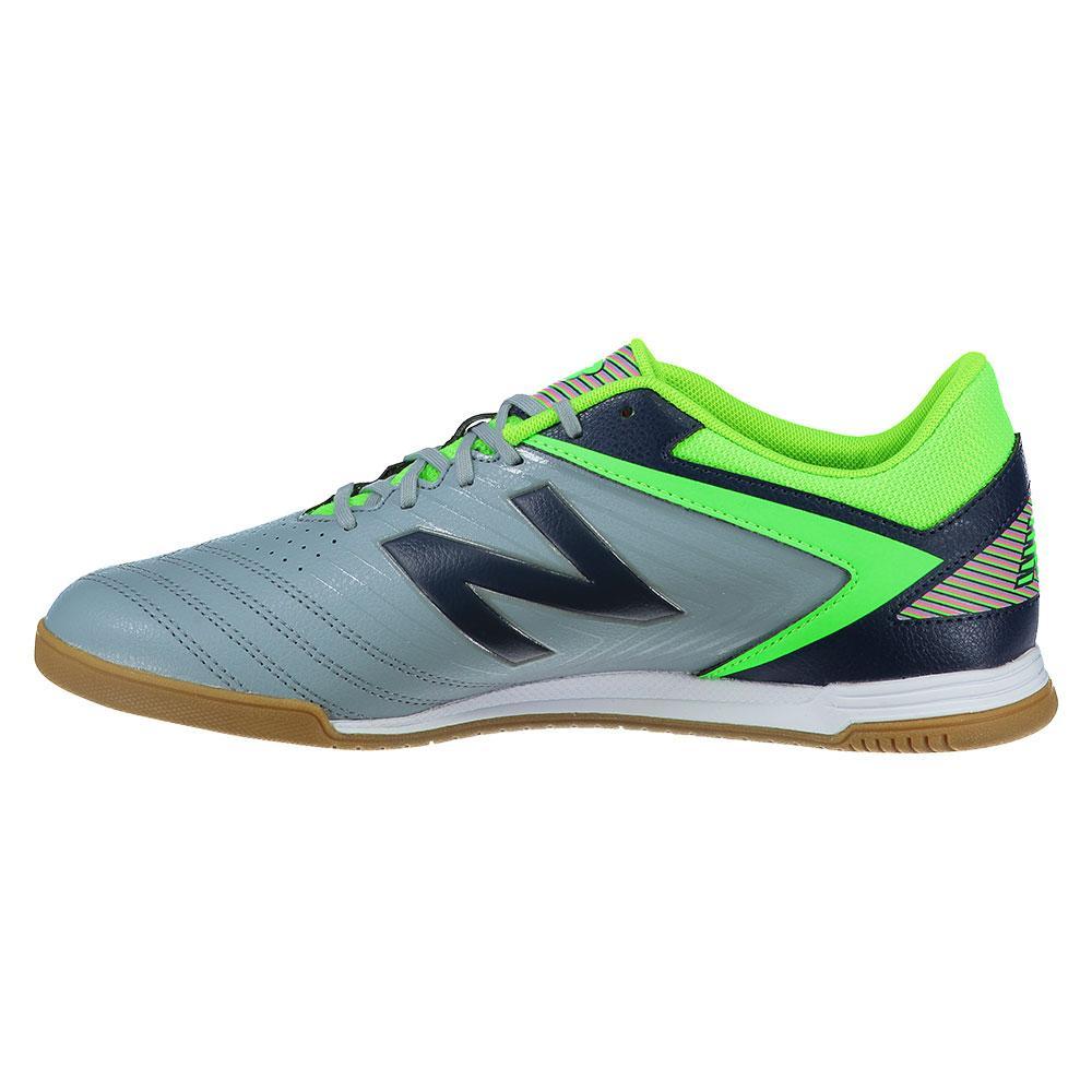 Composición También Gracias  New balance Audazo Strike Futsal Green buy and offers on Goalinn