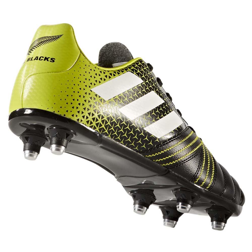 adidas All Blacks SG Junior Black buy and offers on Goalinn a45c9c690cd