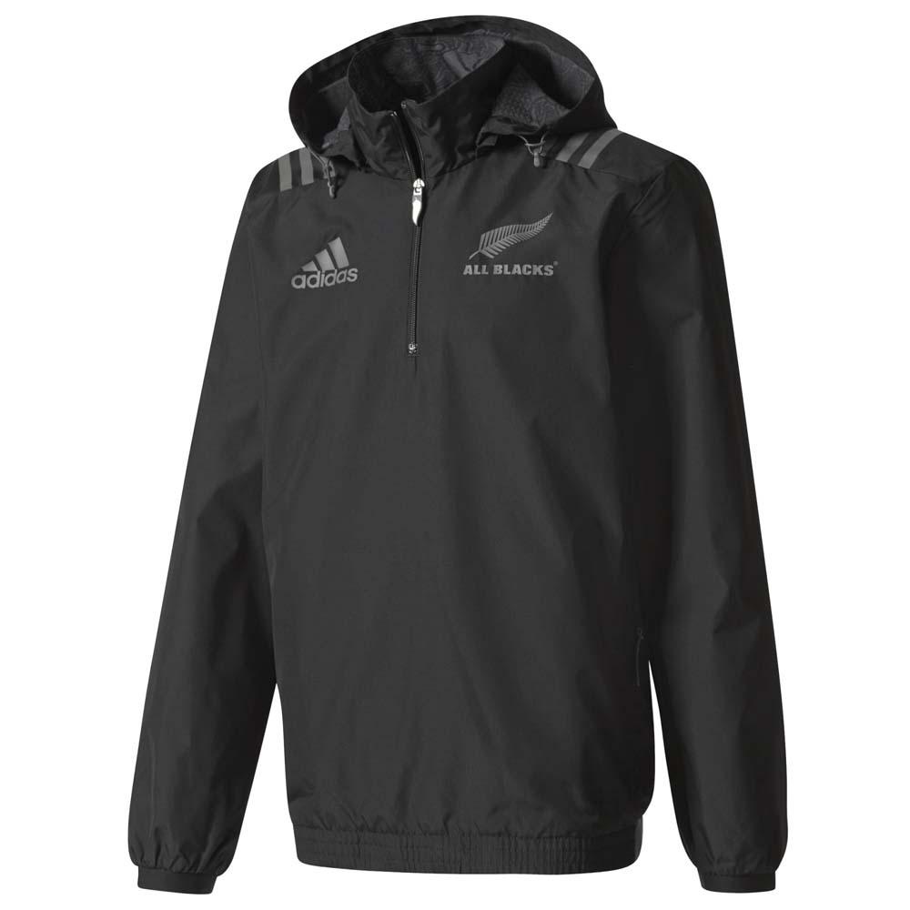 adidas All Blacks Territories All Weather Jacket, Goalinn