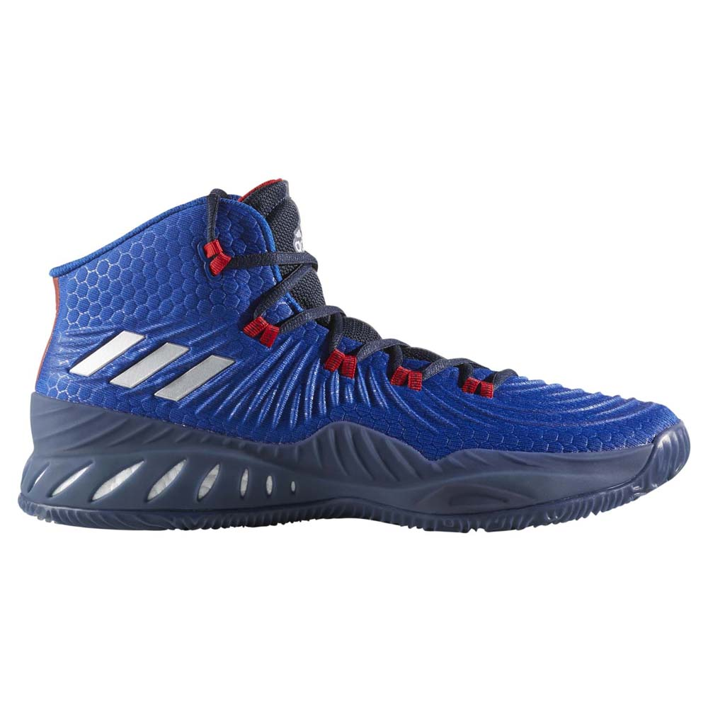 adidas Crazy Explosive Blue buy and