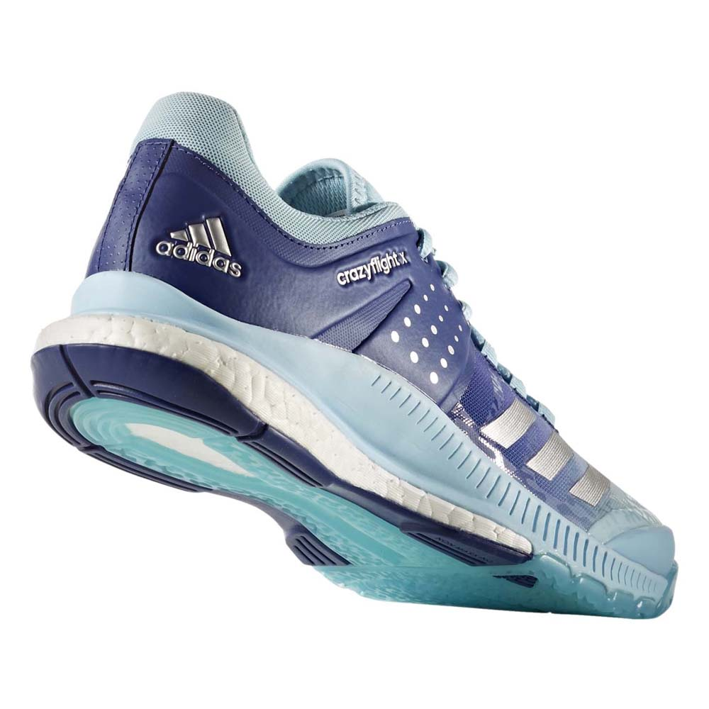 adidas crazyflight x mid w