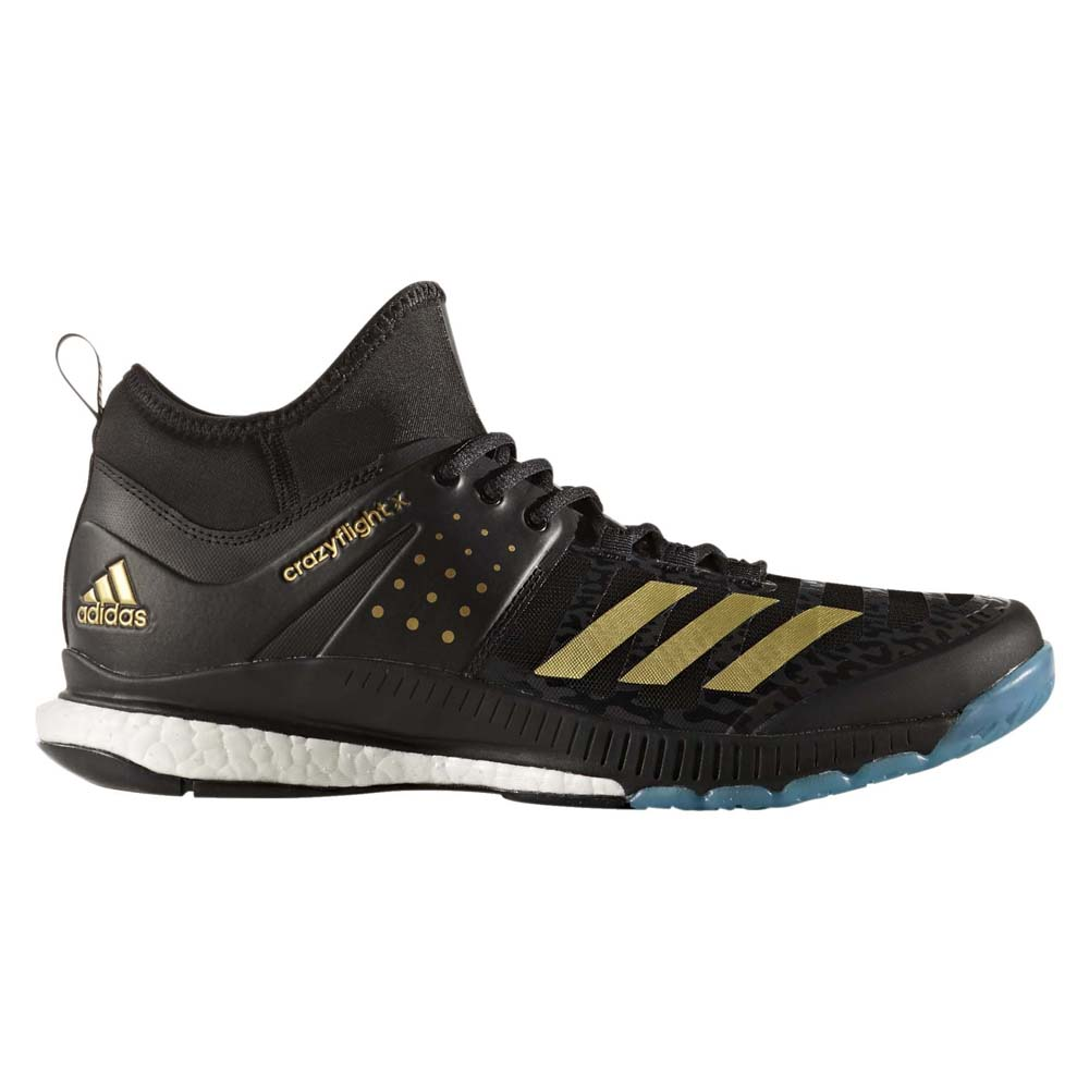 watch 08a6f 09e83 adidas Crazyflight X Mid buy and offers on Goalinn