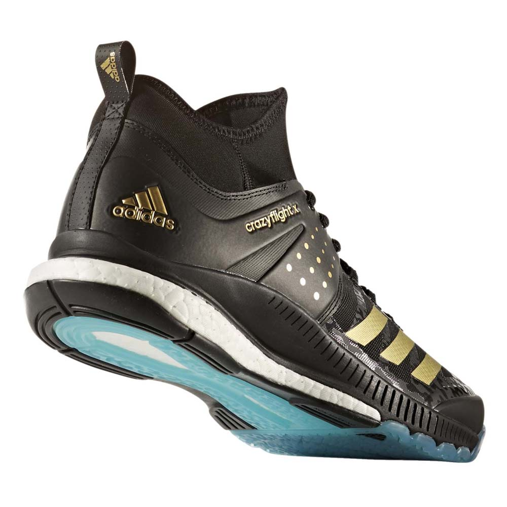 low priced d231f 6260b ... adidas Crazyflight X Mid ...