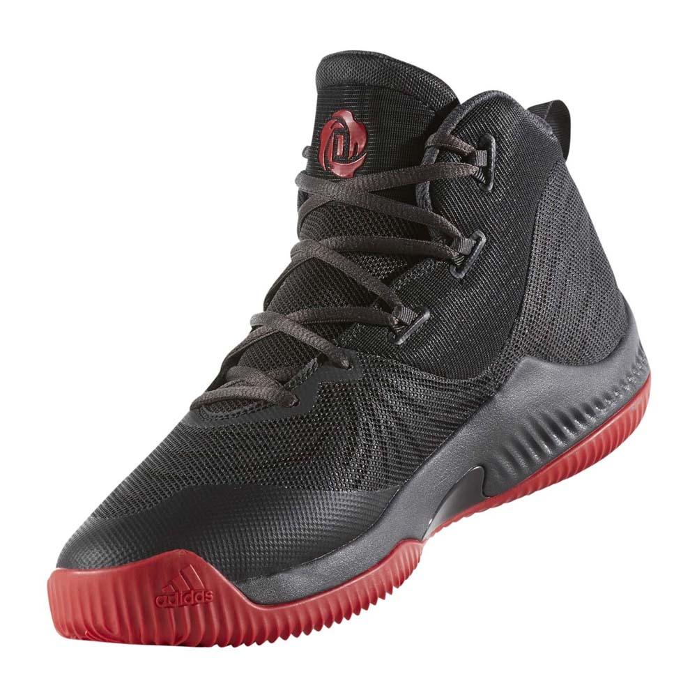 adidas D Rose Dominate III Black buy