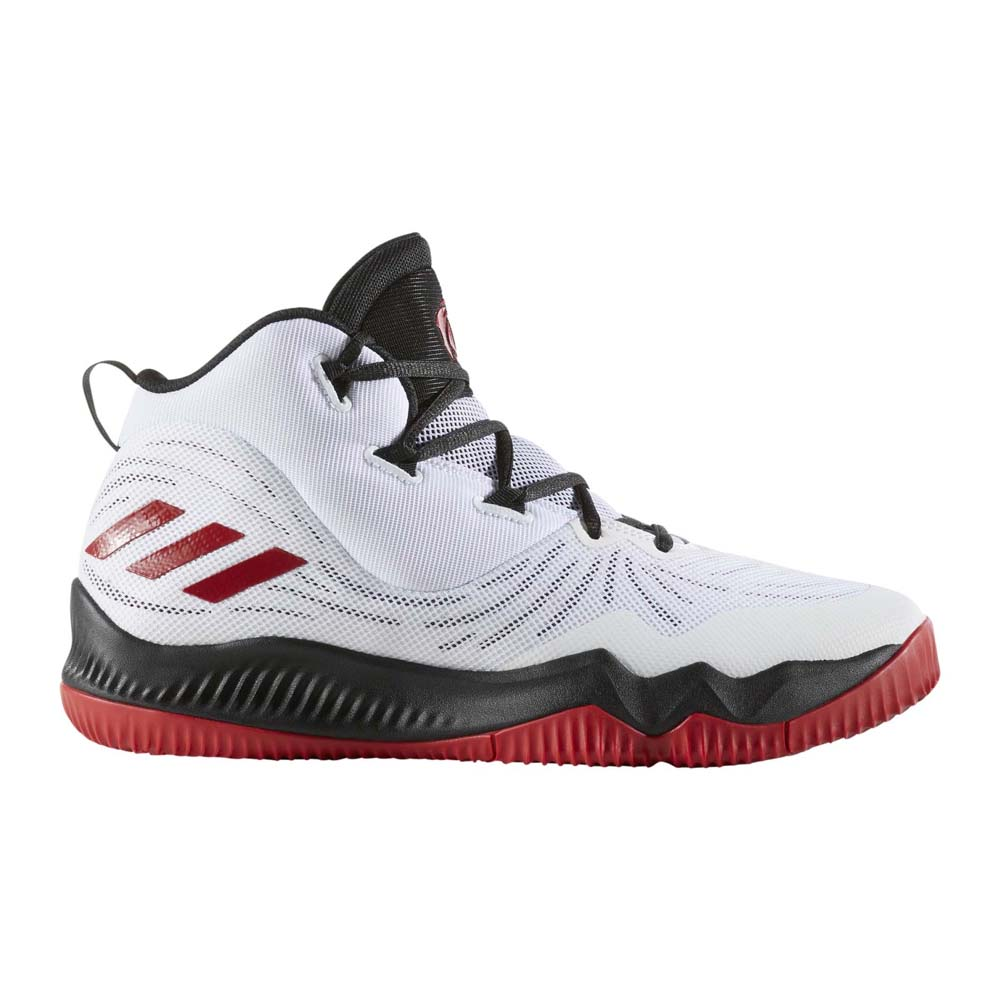 premium selection b15ea 9e595 adidas D Rose Dominate III