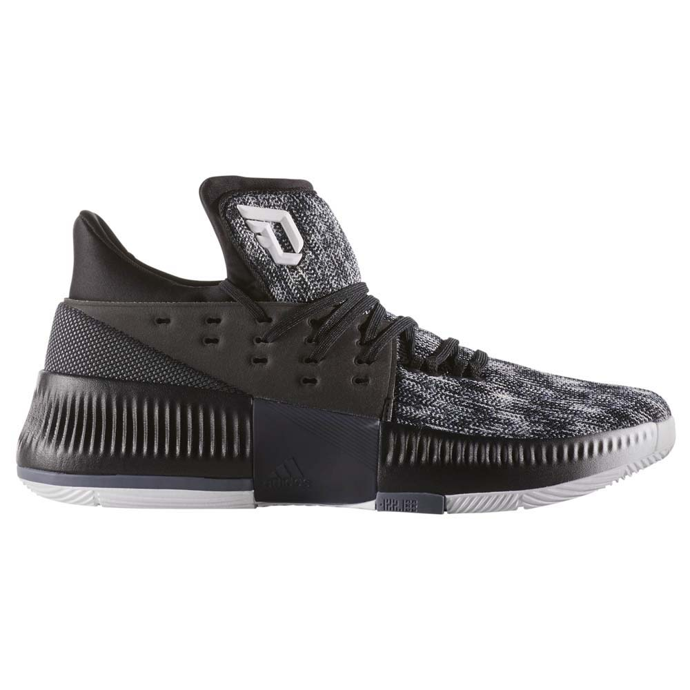 adidas Dame 3 Black buy and offers on