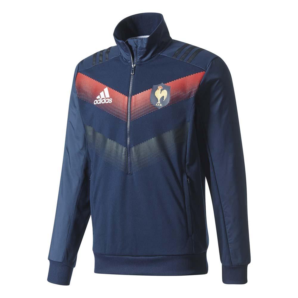 Rugby Adidas Ffr Fleece