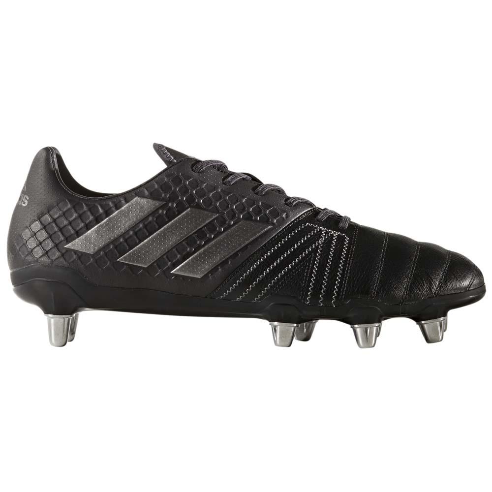 5f440398fcdb6f adidas Kakari Elite SG Black buy and offers on Goalinn