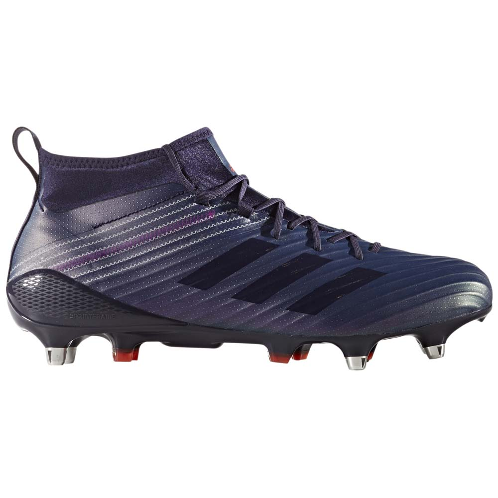 d17ab7b95ac0 adidas Predator Flare SG Black buy and offers on Goalinn