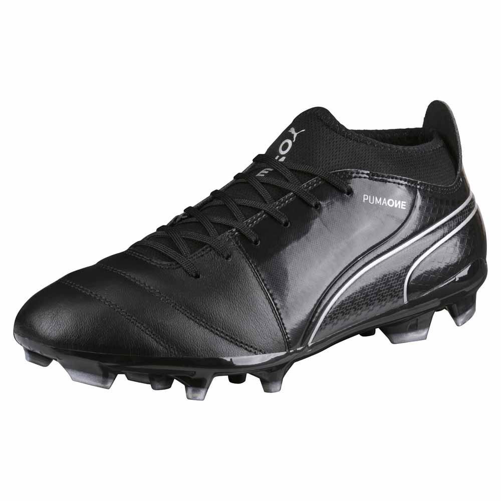 Puma One 17.3 AG Preto comprar e ofertas na Goalinn Futebol 39889ecc7ff0b