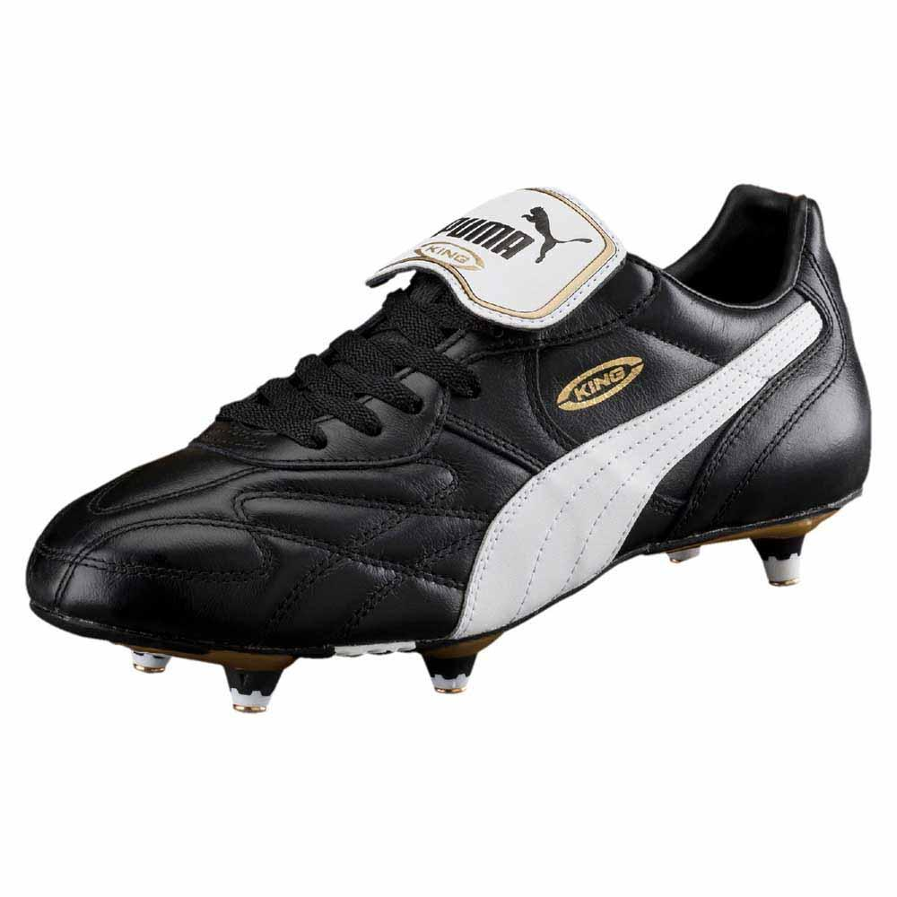 Incontable Progreso Padre  Puma King Pro SG Black buy and offers on Goalinn