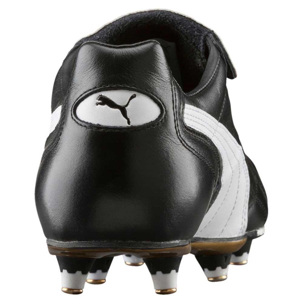 Puma King Pro SG Negro comprar y ofertas en Goalinn 6d47ae97f95b5
