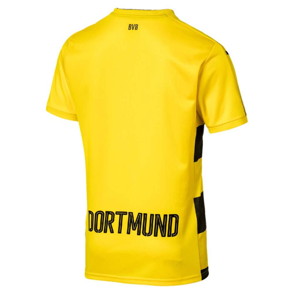 Borussia Dortmund Home 17/18